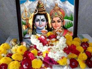 Pooja Samagri For Maha Shivaratri