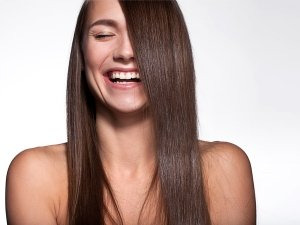 How To Take Care Of Straight Hair?