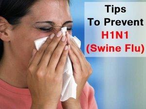 Easy Tips To Prevent H1N1 (Swine Flu)