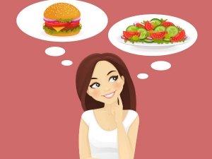 Do Women Love Food More Than Romance?