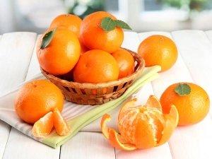 Benefits Of Using Orange For Hair
