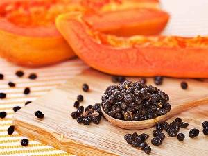 Papaya Seeds + Honey = Great Health