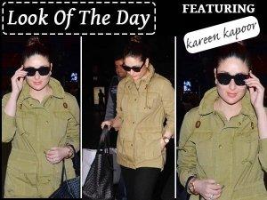 Kareena Kapoor's Latest Style Guide