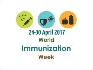 Facts About Importance Of Immunization