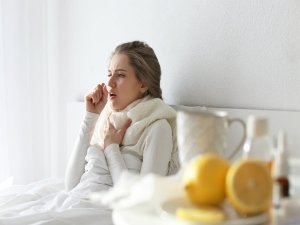 Tips To Stop Coughing Instantly