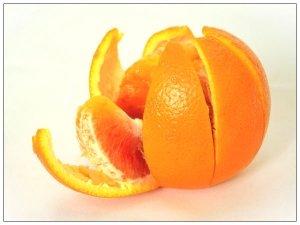 Why Are Orange Peels Healthy?