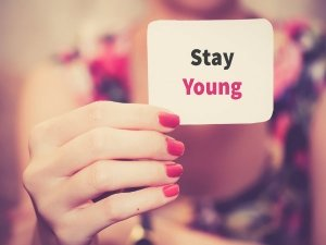 Habits That Can Make You Look Young