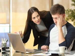 Work-related Stress That Can Affect You