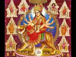 Significance Of Nine Days Of Navratri