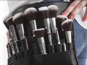Types Of Makeup Brushes To Own