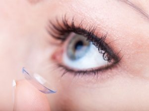 Common Contact Lens Mistake