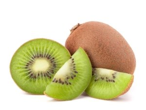 Kiwi For Skin And Hair Care Routine
