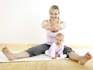 Pampering Yourself After Childbirth