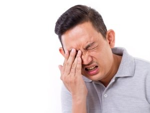 Home Remedies For Dry Eye Syndrome