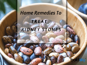 Natural Ways To Get Rid Of Kidney Stone