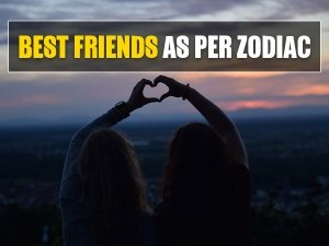 4 Zodiac Signs That Could Give You Serious Friendship Goals