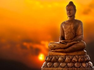 From Siddhartha To Buddha - The Founder Of Buddhism