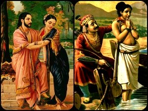 Lesser Known Love Stories From The Mahabharata