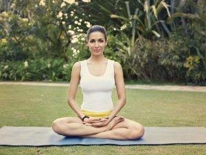 International Yoga Day 2018: Bollywood Actors Who Love Doing Yoga