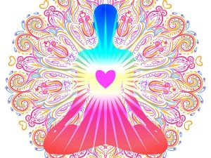 Do You Know This Benefit Of Yoga And Meditation? They Help In The Law Of Attraction Too!!