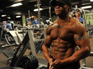 5 Ultimate Shoulder Workouts For Bigger & Stronger Delts