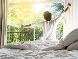 5 Simple Tips To Wake Up Early In The Morning