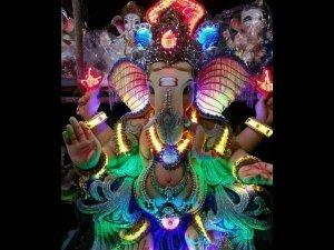 How You Should Perform Ganesha Visarjan
