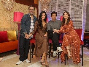 Anushka Sharma Or Katrina Kaif: Whose Midi Dress We Found More Awesome?