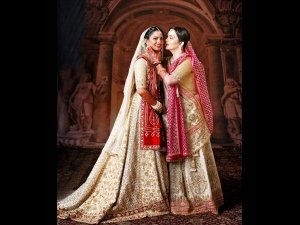 Isha Ambani's Spectacular Wedding Attire Includes Her Mother's 35-year-old Sari