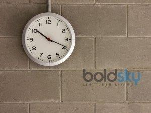 Vastu Shastra: Placing A Wall Clock
