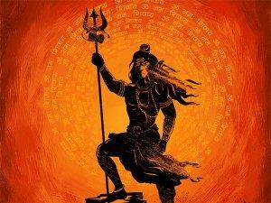 Ravana Created The Shiv Tandav Stotra