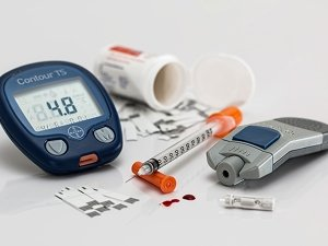 Diabetes: Causes, Symptoms, Risks, Diagnosis And Treatment