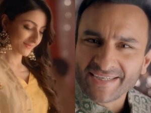 Saif Ali Khan And Soha Ali Khan Inspire Us To Wear Understated Outfits This Durga Puja