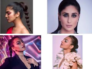 Instagram Beauty Trends This Week: Malavika Mohanan, Kareena Kapoor, Sonakshi Sinha & Radhika Apte
