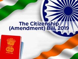 Know About Citizenship Amendment Bill