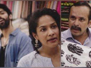 Masaba Masaba: The Engaging Trailer Gives A Peek Into The Success And Struggles Of Masaba Gupta