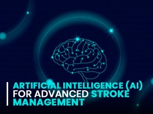 Hospital Introduces India's First Advanced Stroke Management Using Artificial Intelligence