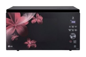 LG Microwave: Healthy Cooking For Your Family Made Easy