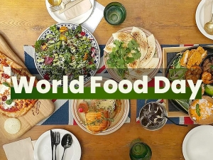World Food Day 2020: History, Theme And Significance Of This Day