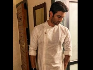 Sushant Singh Rajput: Remembering The Late Actor And His Traditional Fashion Looks That Left Us Awestruck