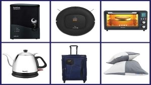 Amazon Great Indian Sale 2021: Up to 60% Off On Home And Kitchen Essentials