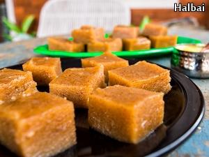 Halbai Recipe: Karnataka-style Halwa