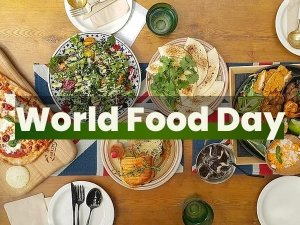 Significance Of World Food Day