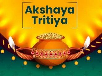 Quotes & Wishes On Akshaya Tritiya