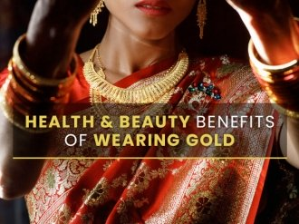 Benefits Of Gold For Your Health
