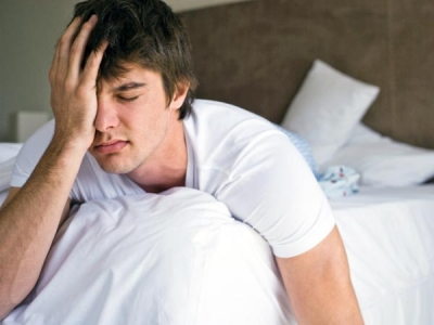 Sleeping Less Than 6 Hours May Double Death Risk - Study