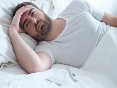 Why An Artificial Heart Valve Causes Sleep Loss