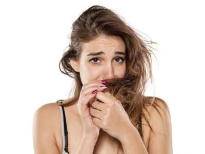 How To Get Rid Of Smelly Hair At Home?