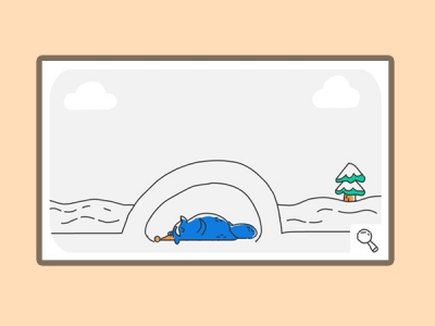 Google Doodle Celebrates The 5th Day Of Winter Olympics