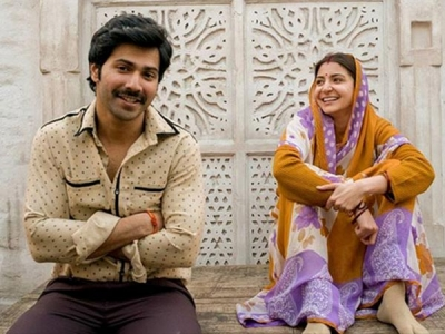 YRF's Sui Dhaaga First Look; Anushka Sharma As A 'Gaaon Ki Chhori'